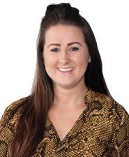 Sarah Middleton