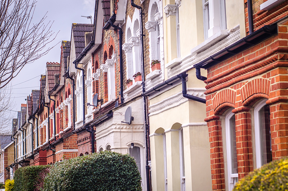 Why are more landlords investing via Ltd companies?