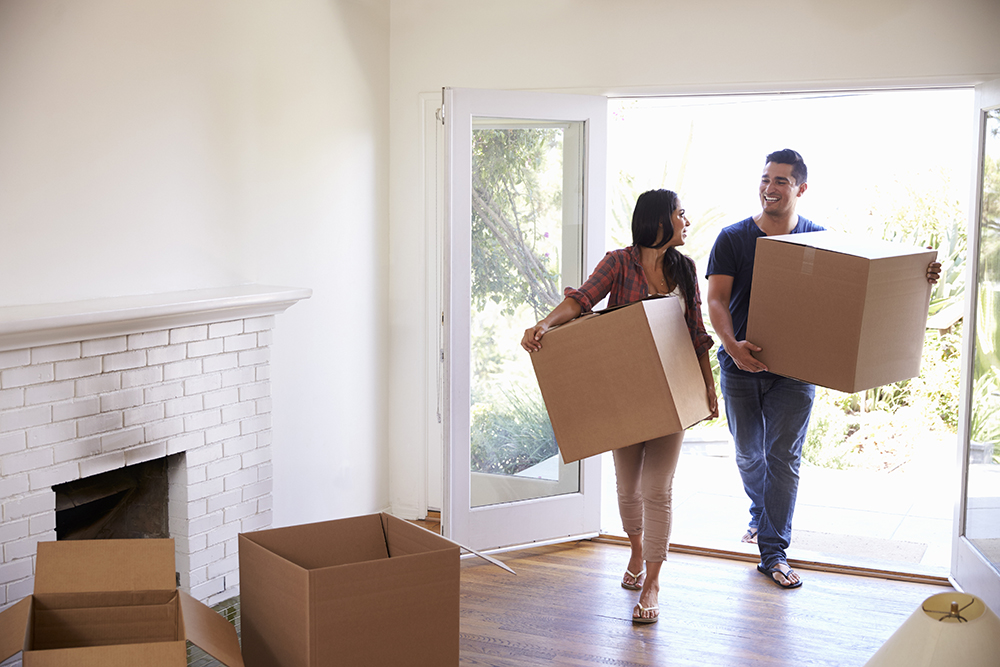 Is the New Year the right time for a new mortgage?