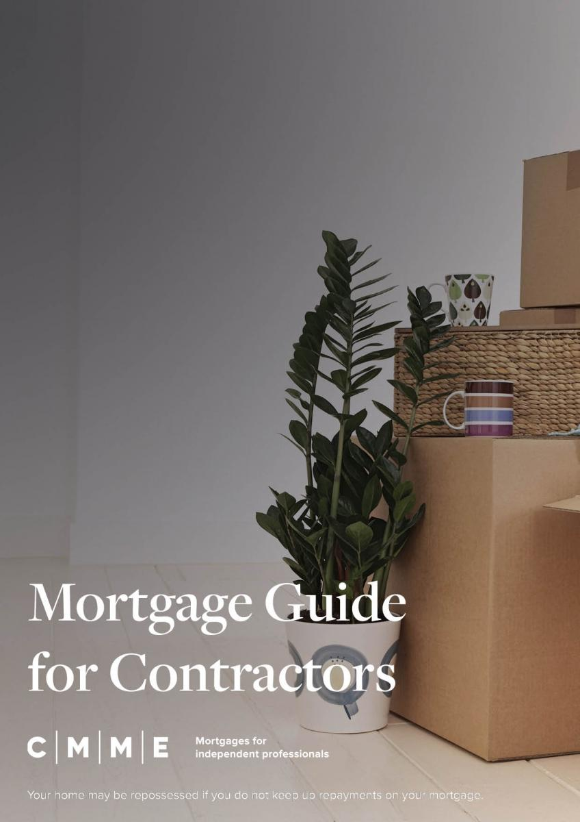 Contractor Mortgages Guide