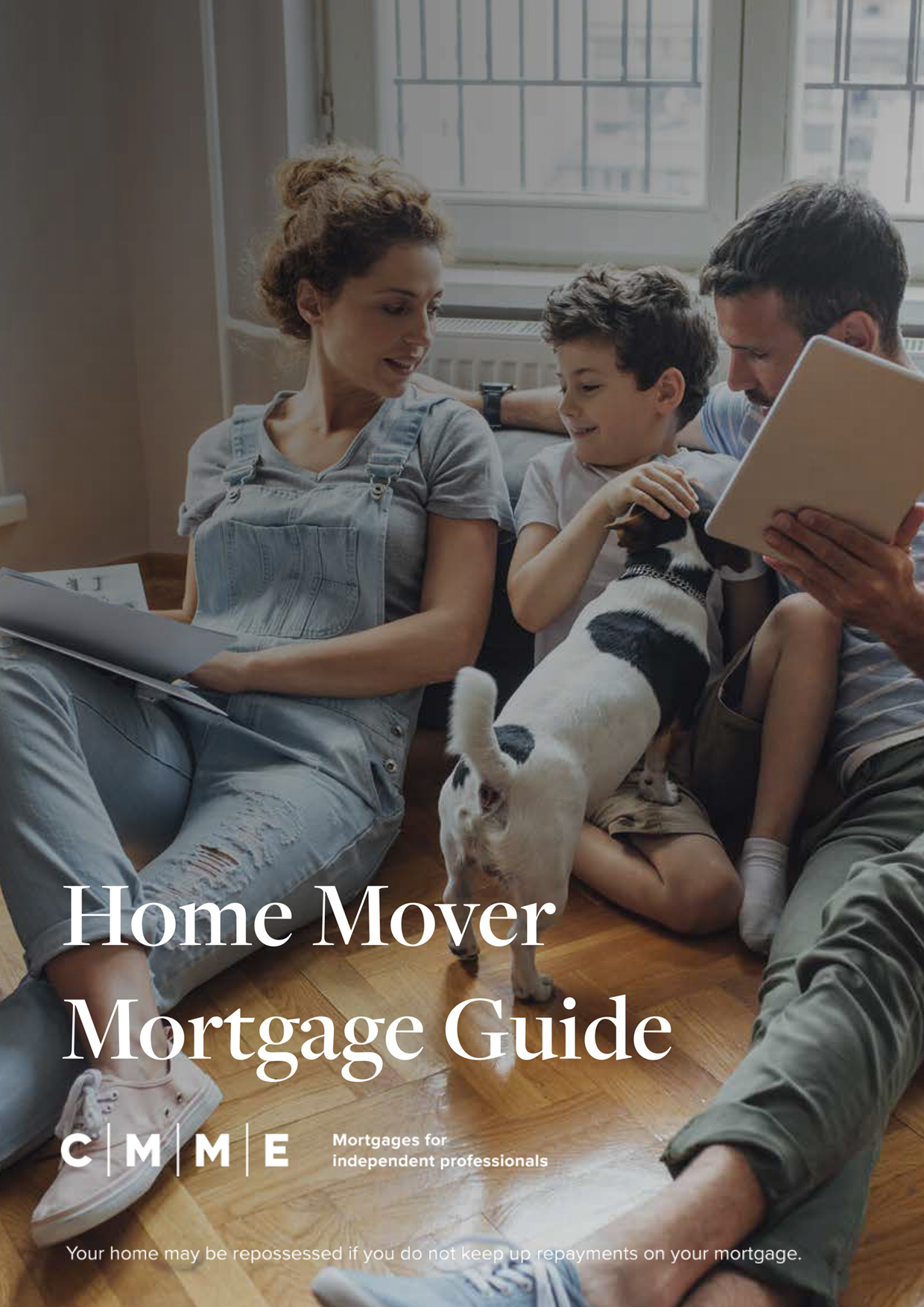 Home mover mortgage