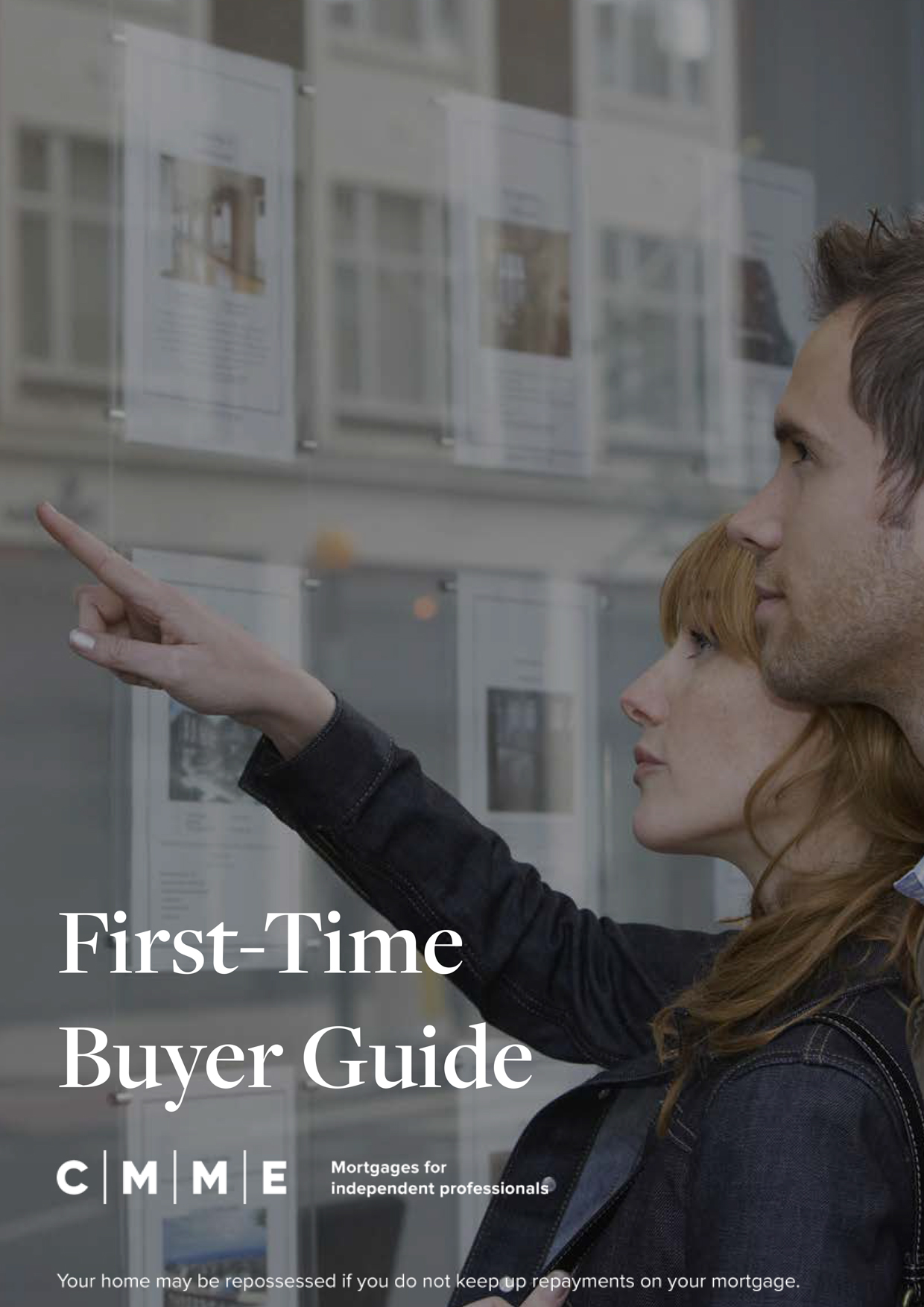 First Time Buyer Mortgage Guide
