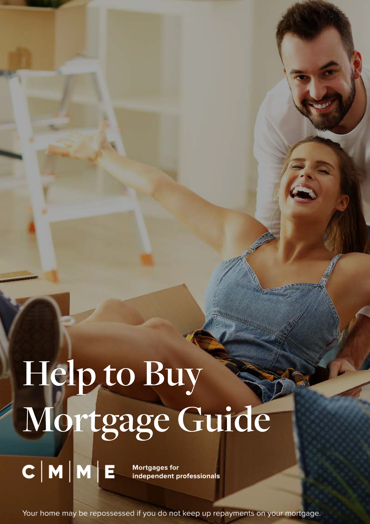Help To Buy Mortgages Guide