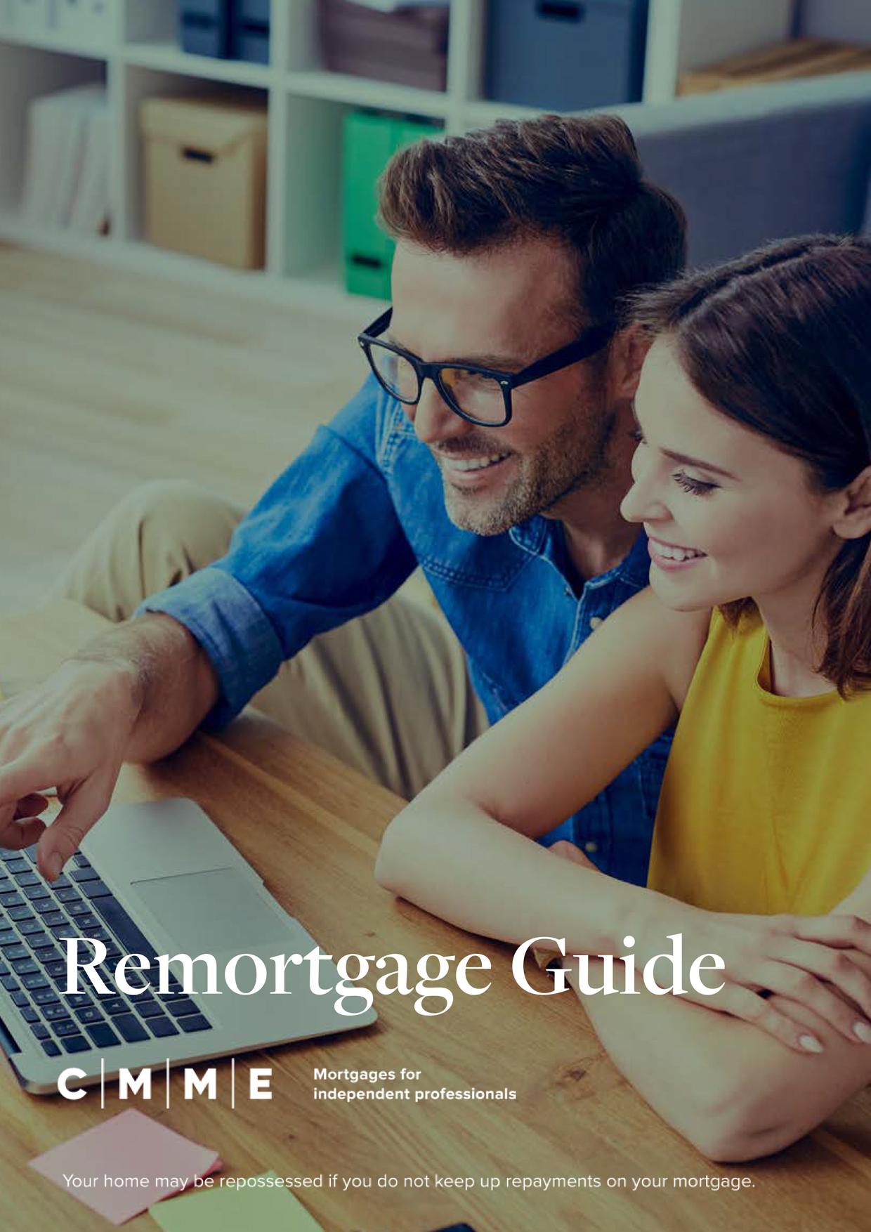 Remortgage Guide