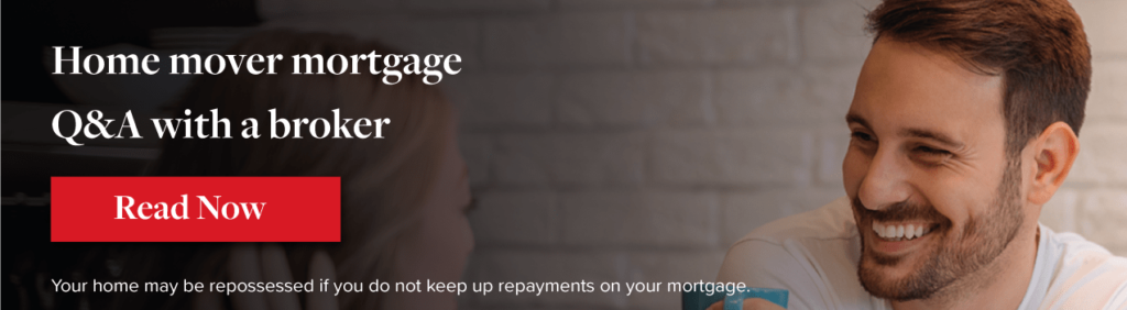 Home Mover Mortgage Q&A Image