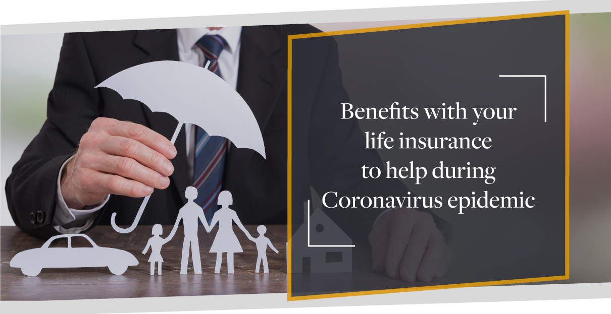 Are you covered? Coronavirus and Personal Insurance