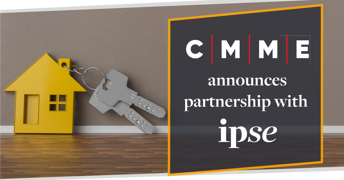 CMME Launch Partnership with IPSE