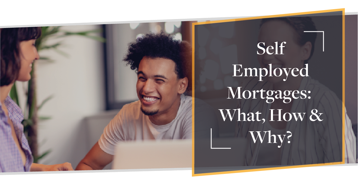 Self Employed Mortgage: What, How & Why? | CMME