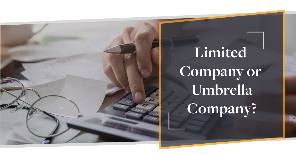 Limited Company Or Umbrella Company? Which Role Works Best For You | CMME Explains