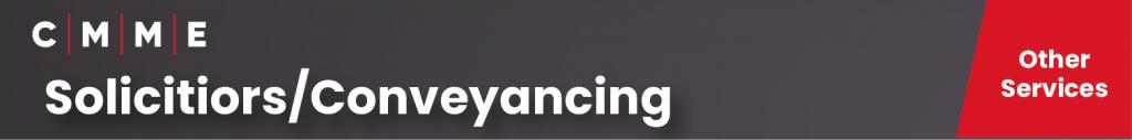 Solicitors/Conveyancing
