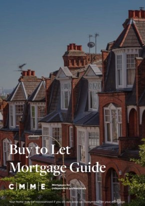 Contractor Buy To Let Mortgage