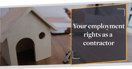 Do you know your contractor employment rights? | CMME Explains